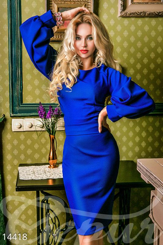 Сбор заказов.Модные тренды от Gepur! Головокружительная коллекция шикарных платьев, костюмов, блузок, кардиганов