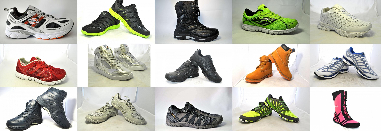 Сбор заказов. Спортивная обувь Bona - самый яркий пример крепкой и модной обуви. Европейский дизайн по низким ценам. До