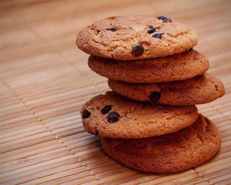 Сбор заказов. Овсяное печенье по классической рецептуре. Только натуральные ингредиенты. Выкуп-1.
