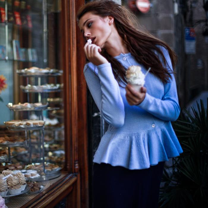Сбор заказов. Эксклюзивный дизайнерский трикотаж Ulanova (платья, джемперы, кардиганы, юбки). Состав 70% шерсть 30% шелк. Выкуп 3