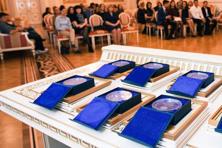 В Нижнем Новгороде подвели итоги осенней сессии конкурса