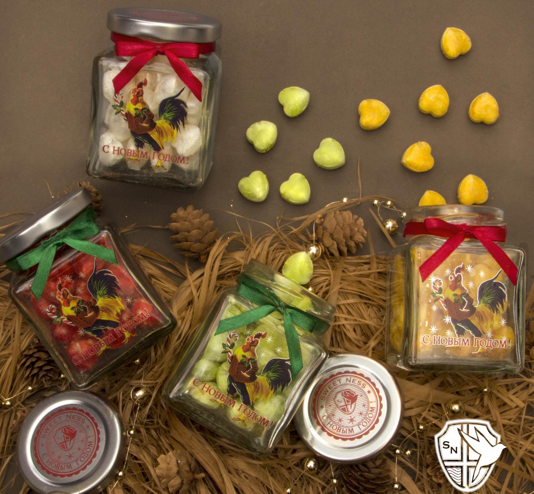 Еда для развлечения - леденцы, мармелад, жевательные резинки, конфеты Jelly Belly и Toxic Waste. Есть новогодний ассортимент! Выкуп 2