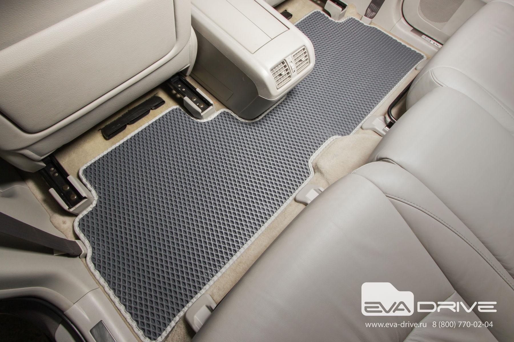 Сбор заказов. Инновационные автоковрики Eva-drive. Защищают от грязи! Не проливаются при изъятии- 3