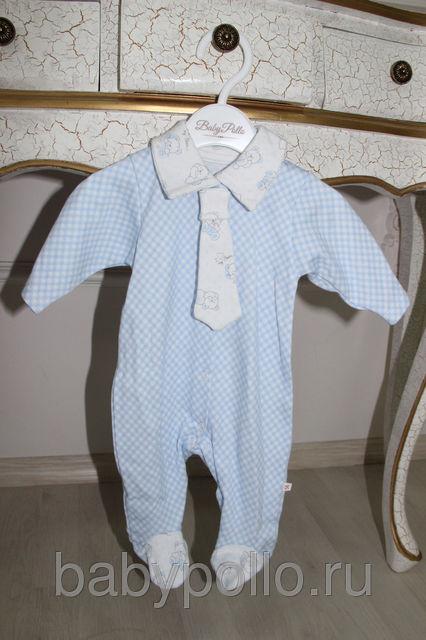 Сбор заказов.Самая изысканная и нарядная одежда для новорожденных ТМ Pollo.Новая коллекция Выкуп 43