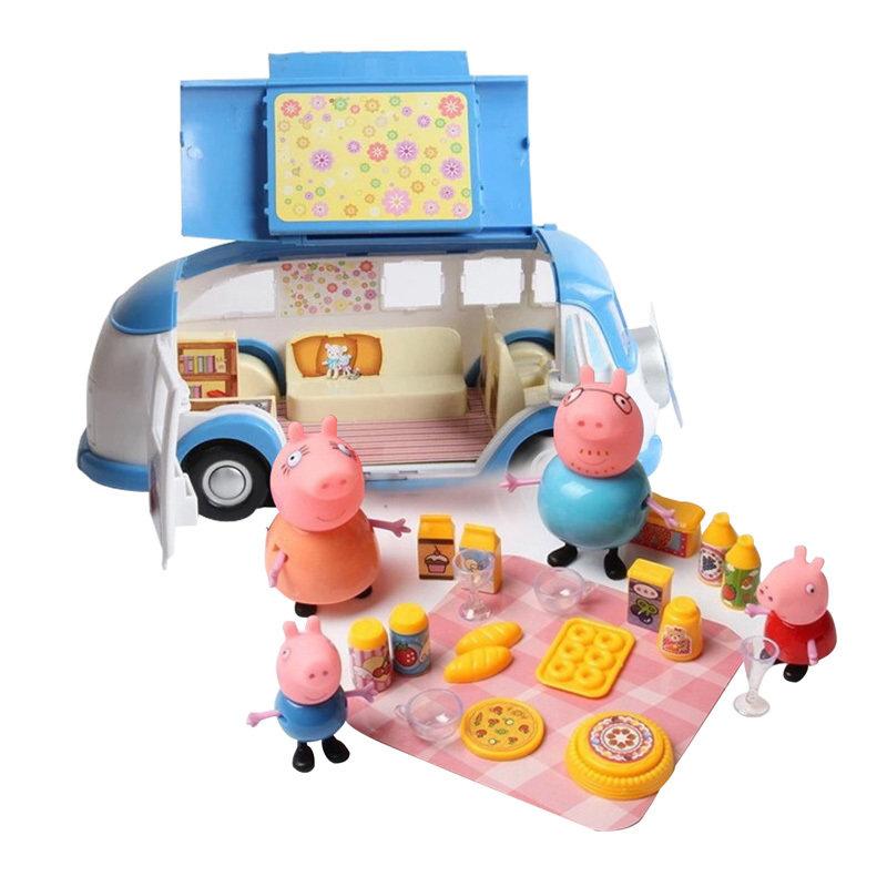 Сбор заказов. Мега популярные игрушки: Свинка Пеппа, Вспыш, Поли, Конструкторы-липучки и многое, многое другое по лучшей цене. Готовим подарки к НГ. 2/16