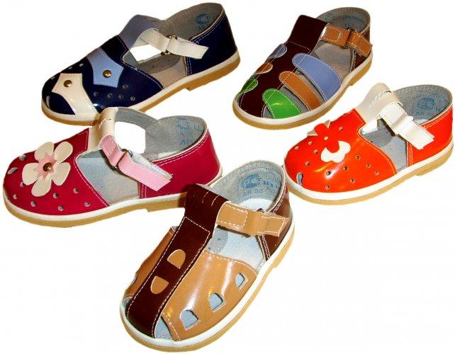 Детские сандалии от отечественных производителей, а также тапочки для детей и взрослых. Эконом цены. Выкуп6