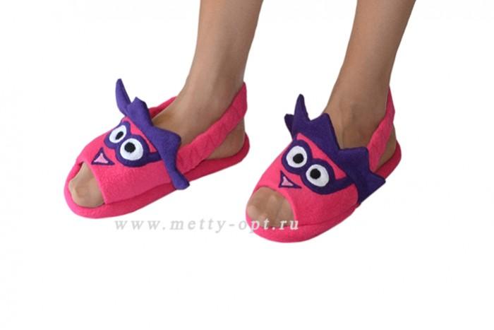 Приглашаю всех друзей!!! Сбор заказов.Уютные флисовые тапочки Metty - созданы,чтобы украшать и согревать ваши ножки.Для