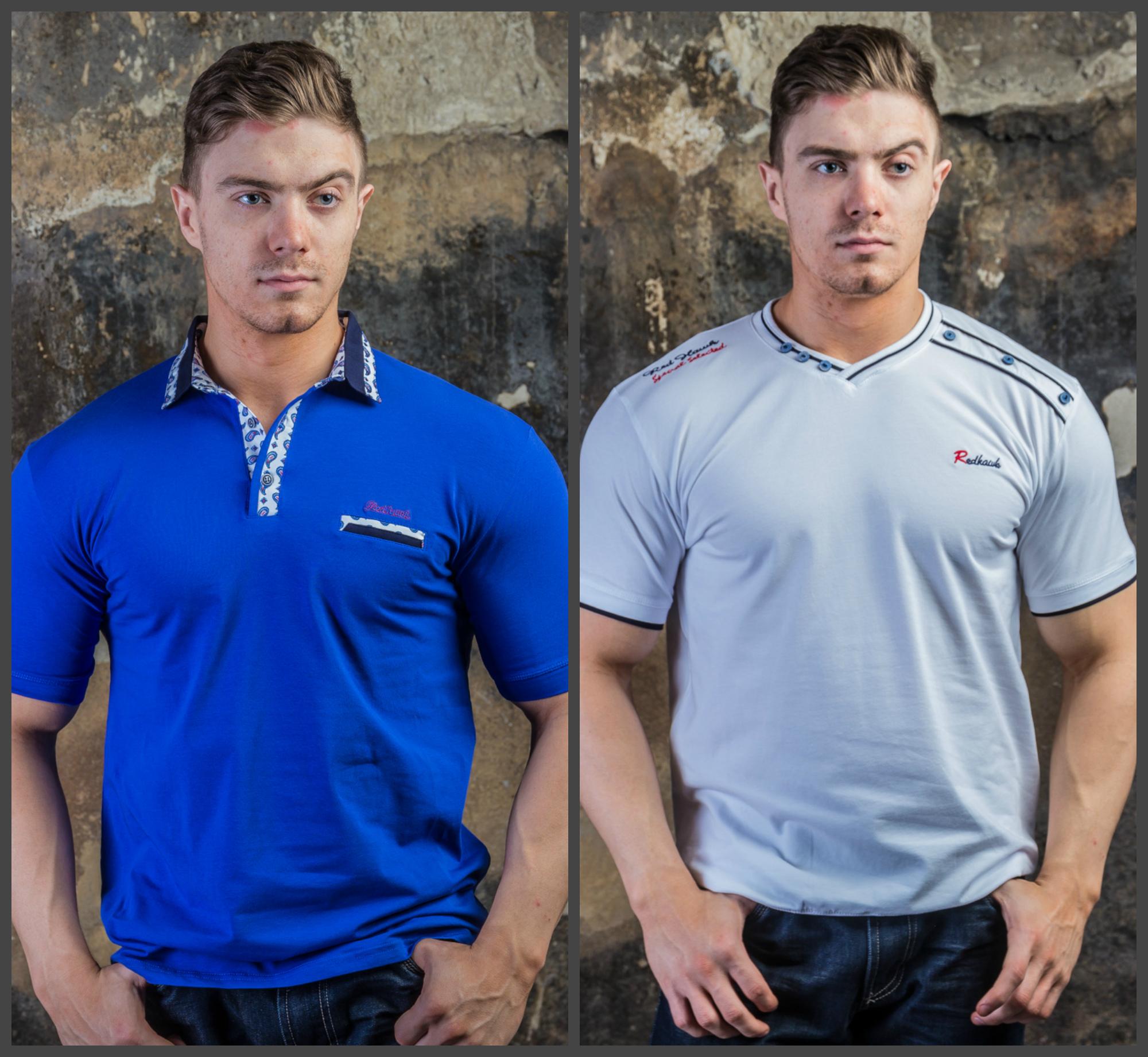 РАСПРОДАЖА! Мужские футболки (хлопок, Турция) от 300 руб!! СТОП уже сегодня в 23-59!