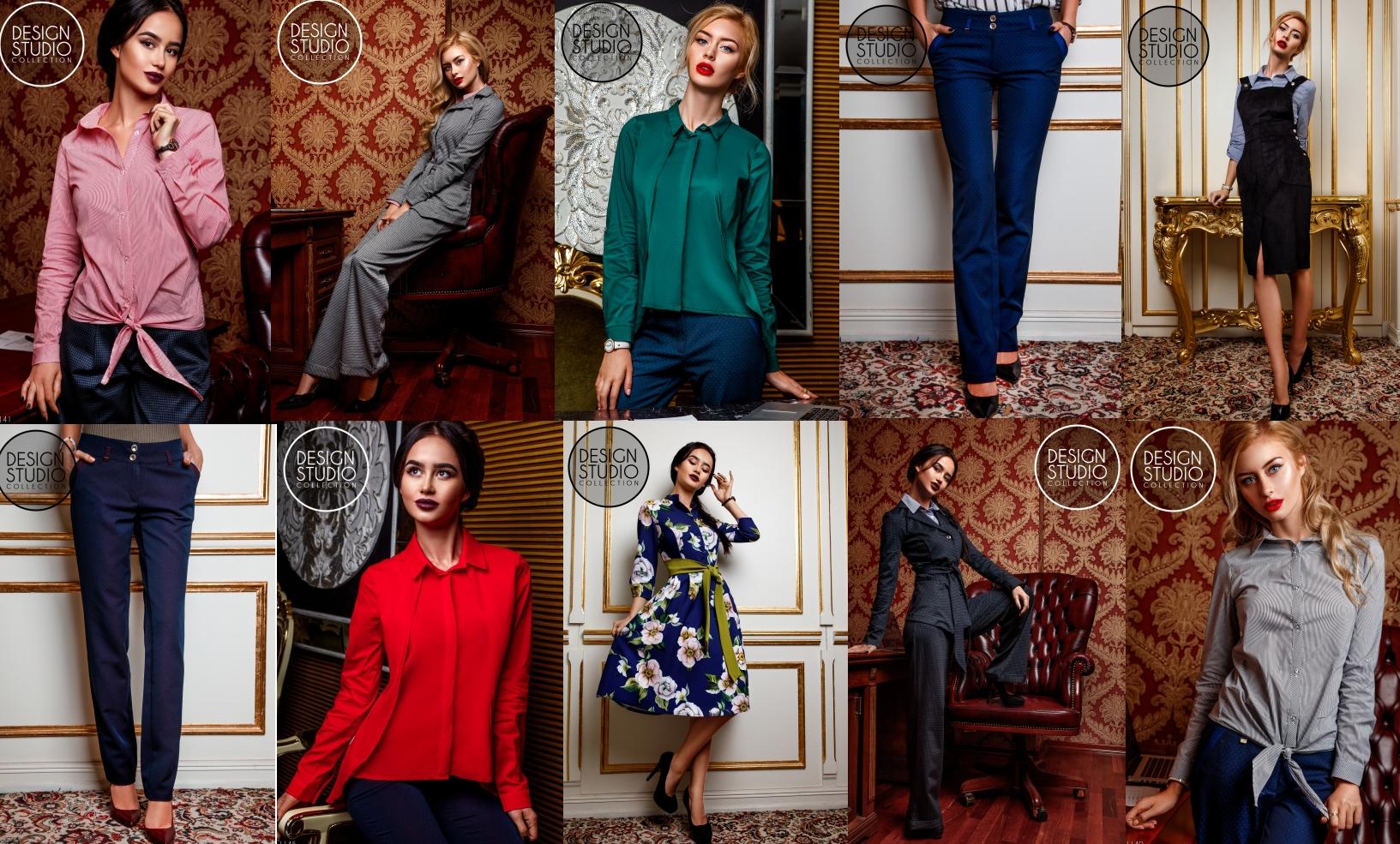 Коллекция женской одежды от фирмы DSC.Роскошная,модная и повседневная по очень доступным ценам.Куртки осень-зима.Новая