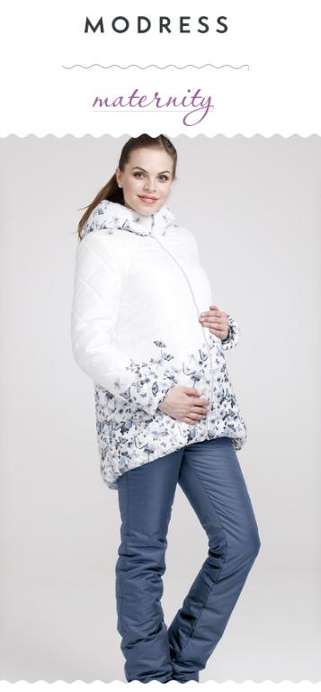 Modress- модная верхняя одежда до 72 размера и модели для беременных! Выкуп 3