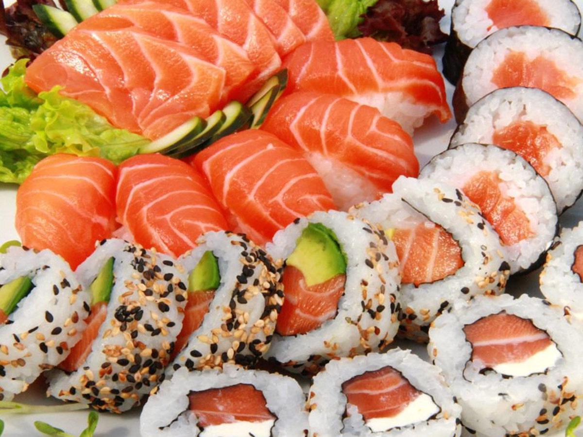 Сбор заказов. Все для суши и еще масса вкусных и полезных продуктов-2. Сниженный оргсбор.