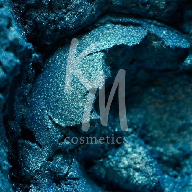 Новинки от KM Cosmetics!!! Красивые, волшебные пигменты для праздничного макияжа