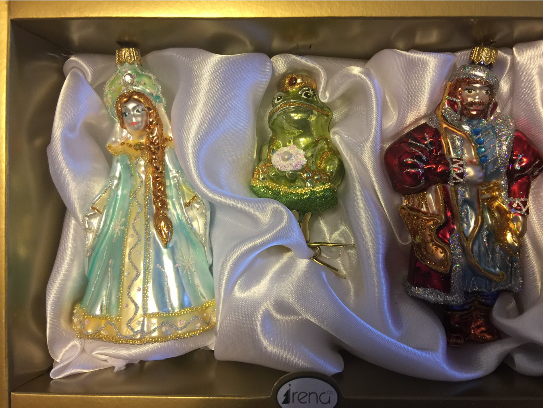 Сбор заказов. Эксклюзивные елочные украшения из стекла Irena. Мимо этой красоты пройти не возможно. 2 выкуп 2016
