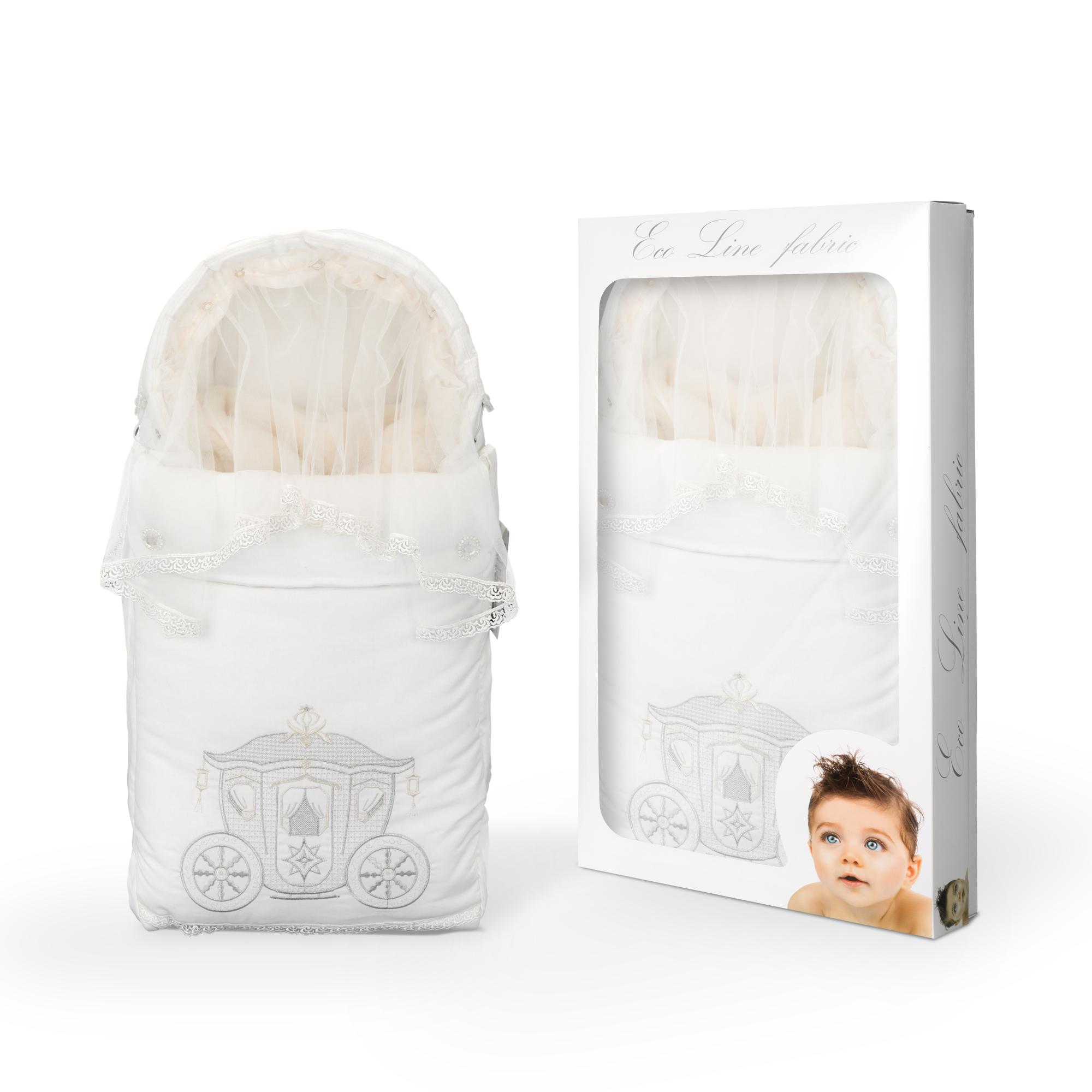 Сбор заказов. Товары для новорожденных от Eco line F@brik - Премиум качество, стиль и красота. Комплекты и бортики в