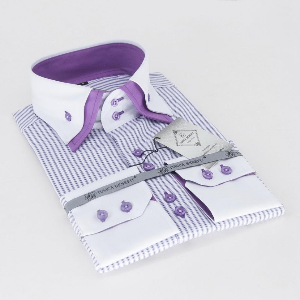 Красивые и стильные мужские рубашки и женские блузки Tunica Benefit и Indumento. Огромный выбор. Есть распродажа! Очень хорошие отзывы! Без рядов! Выкуп 8