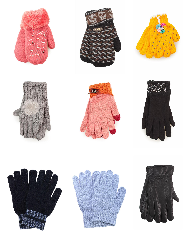 Сбор заказов. Давайте оденем наши ручки! Перчатки и варежки, Женские, Мужские, Детские. Все в одном сборе.