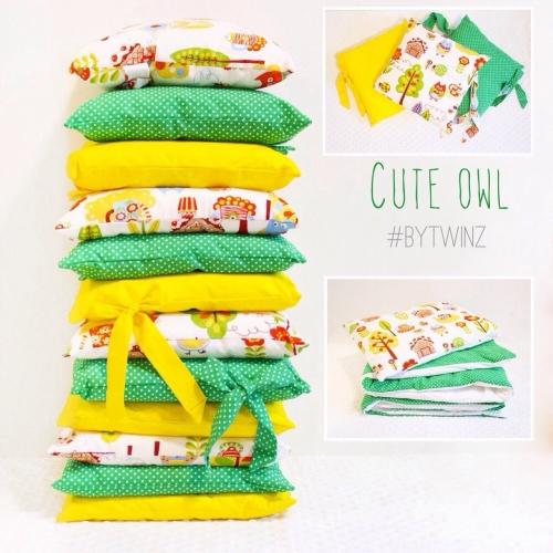 овары для новорожденных - комплекты, бортики в кроватку, подушка-гнездо, пустышка-летун.