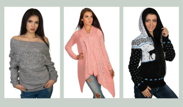ОТКРЫТ СБОР!. Ярко, модно, красиво.....в холодное время года они просто необходимы. Недорогие вязаные кардиганы, кофты, платья, туники. Сбор 10