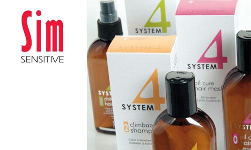 Сбор заказов. S y s t e m 4 - профессиональные средства от выпадения волос и лечения кожи головы+Dи Эс Сенситивная косметика (несульфатная продукция). Стайлинг и основной уход за волосами. Галерея 7