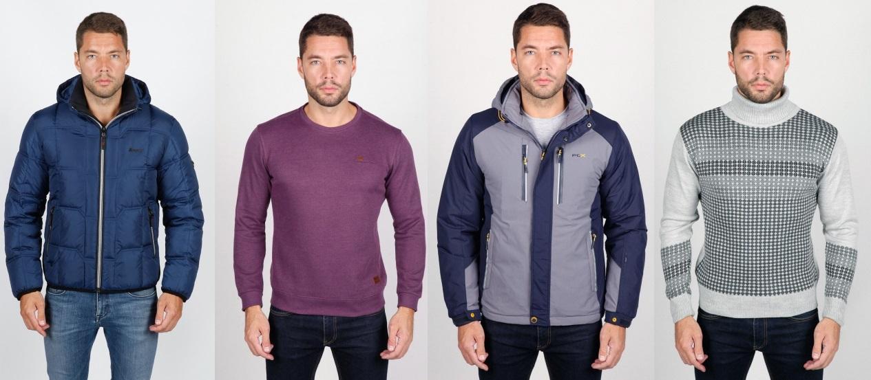 Стильная мужская одежда! Пуховики, куртки, джемпера, футболки, джинсы. Без рядов!