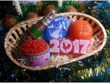 Сбор заказов. Готовим подарки к Новому Году! Мыло ручной работы - оригинальный подарок, который понравится и взрослому и ребенку. Огромный выбор на любой праздник! Супер цены от 10 рублей. Дарим подарки участникам.