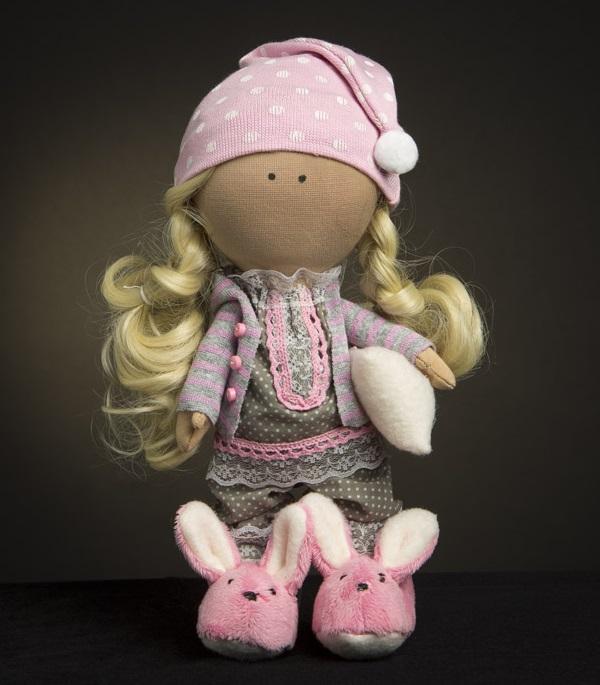 Сбор заказов. Очаровательные интерьерные куклы своими руками. Наборы для шитья кукол и зверушек. А также волосы, обувь и ткань для создания кукол. Выкуп-9