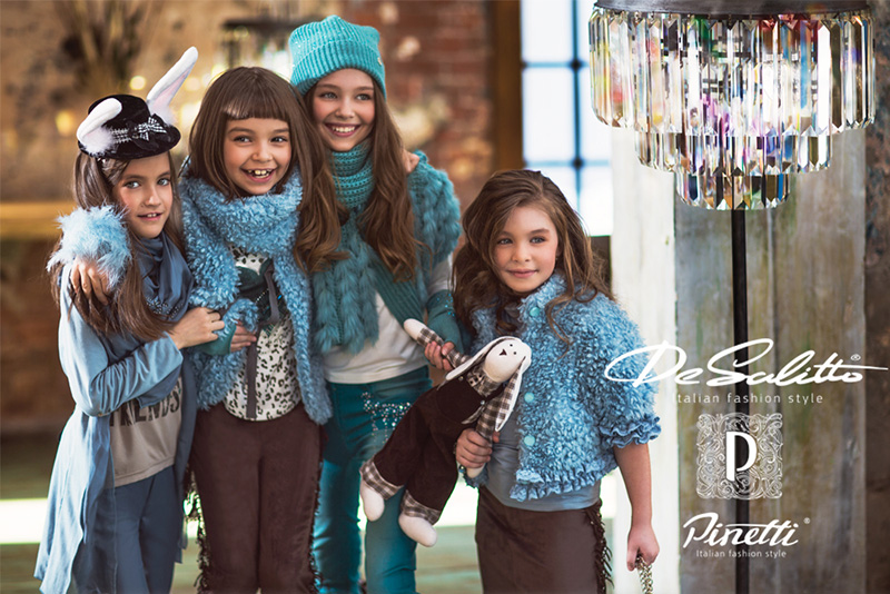 Сбор заказов. Распродажа! 50% скидка от De Salitto and Pinetti. Обувь, куртки, полукомбезы! Размеры от 68 до 178! Без