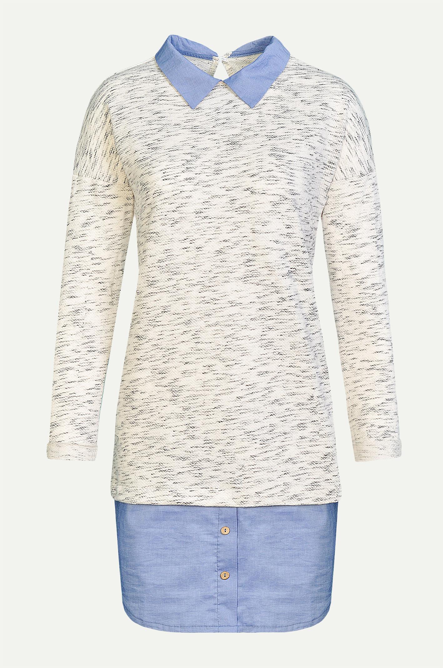 Сбор заказов. Интересные модели одежды для женщин 42-56 р-ра: блузы, свитшоты, кардиганы, платья. Много новинок - недорогие хорошенькие платья на каждый день! Выкуп-2.