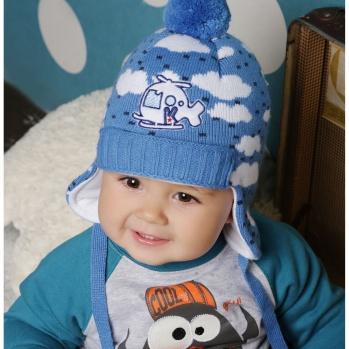 Сбор заказов. Новая коллекция безусловно модных шапочек, шарфиков, перчаточек для мальчишек и девчонок ТМ Прикиндер