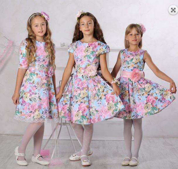 Эльфы самые красивые платья для дочек! Стоп уже в понедельник! Новый год все ближе и ближе