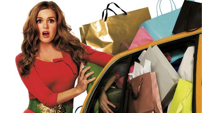 11 ноября всемирный день шопинга! Дарим скидки! Гигантская распродажа организаторов --30.