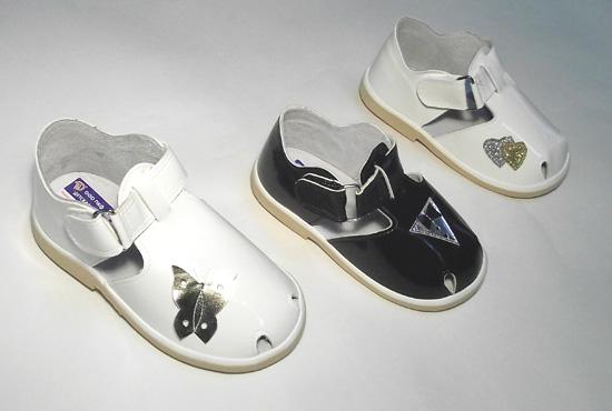 Сбор заказов. Детская богородская обувная фабрика. АКЦИЯ минус 10% на праздничные, новогодние сандалии, цены от 189 руб (внутри натур.кожа) -- не верите? Заходите!