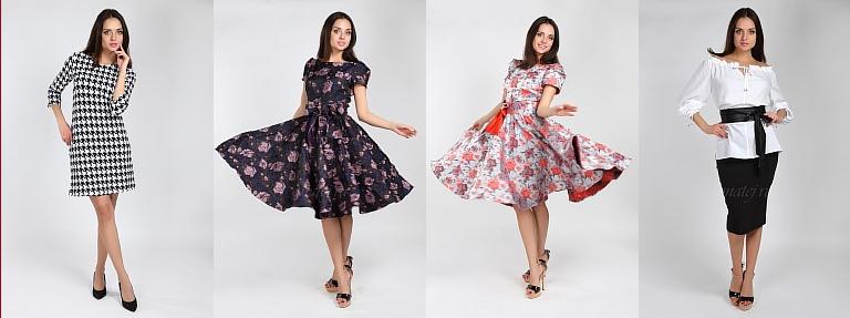 Экспресс-распродажа. ONateJ - женская одежда с индивидуальным стилем и непревзойденным качеством -5! Распродажа тикотажа только до 15 ноября!