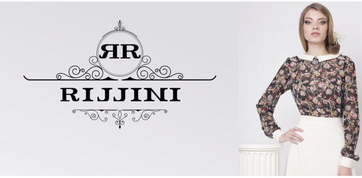 Одежда Rijji : стиль, мода и женственность