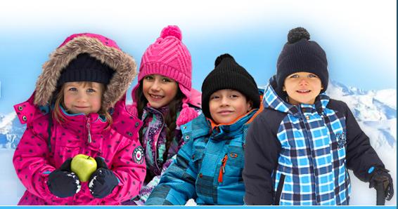 Всеми любимая канадская зимняя одежда. Свободный склад, костюмы от 2х до 14ти лет. Экспресс, стоп 15 ноября.