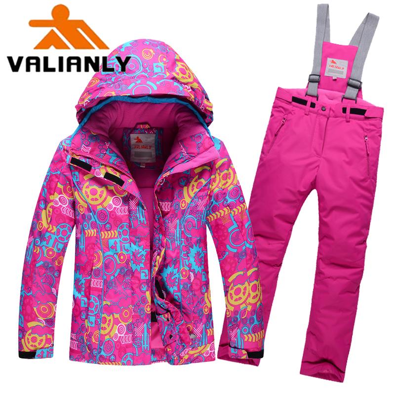 Valianly - горнолыжная, мембранная одежда для взрослых и детей. Зимние брюки, толстовки, костюмы, куртки. Цены не кусаются.