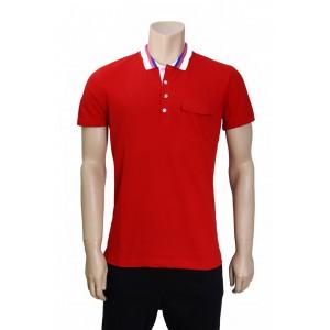 Ларго - бюджетный взрослый трикотаж. Футболки женские от 120 рублей, мужские рубашки-поло от 130 рублей, майки от 99 рублей.