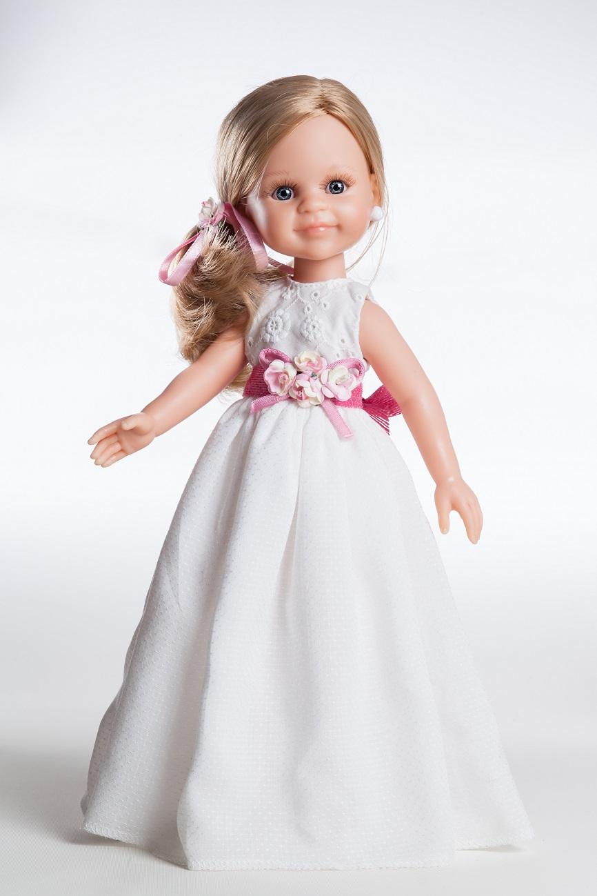 Сбор заказов. Потрясающие испанские ванильные куклы и пупсы от Paola Reina-2! Игровые кухни, оружие, муз.инструменты