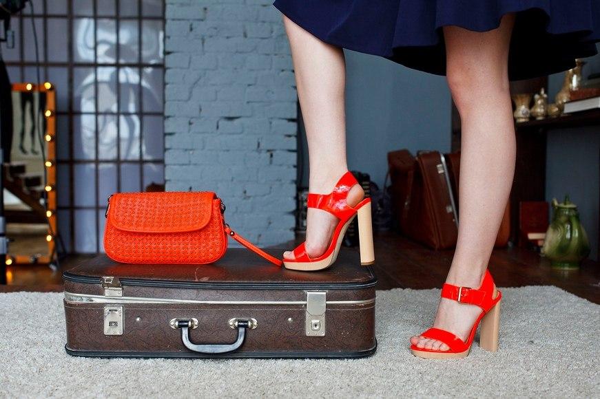 Ультрамодная обувь известных тм. Распродажа от 550 рублей, а так же модели новой коллекции 2016.Количество ограниченно.33 Выкуп