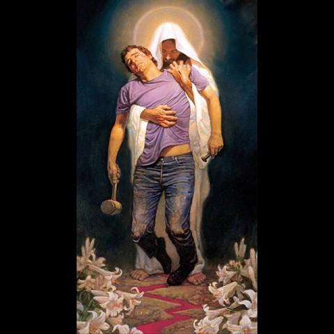 СОВЕТ ДЛЯ ТОЛЬКО ПРИХОДЯЩИХ В ХРАМ