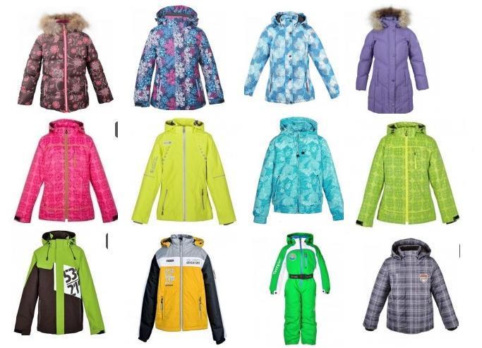 Сбор заказов -34. Проверенная, красивая, удобная, легкая, износостойкая и практичная детская верхняя одежда (от 104 до