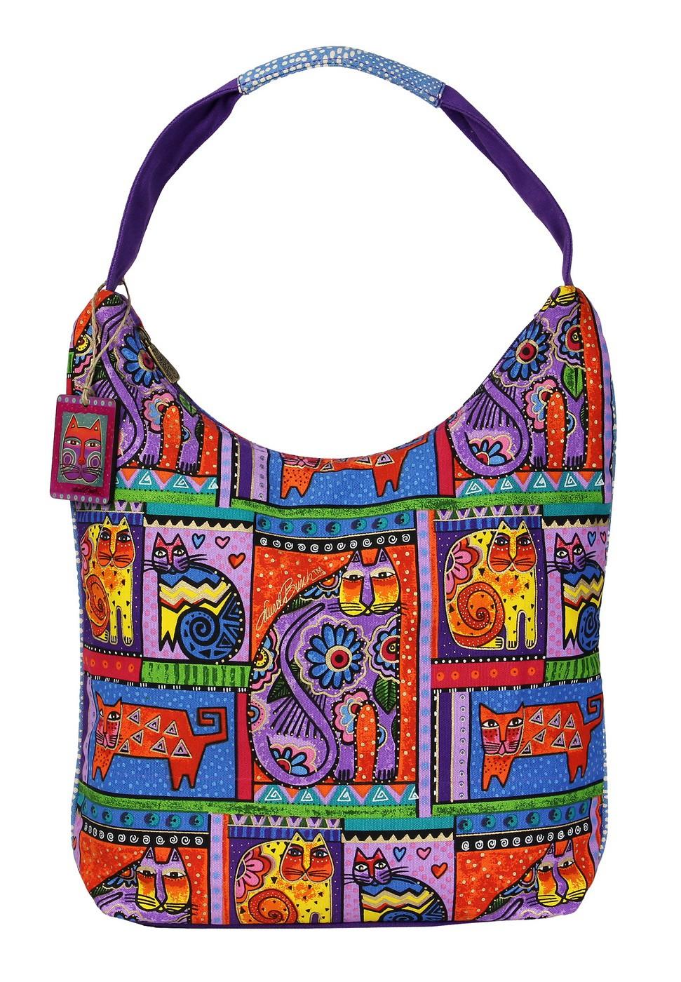 Сбор заказов-8. Итальянские сумки из хлопка с оригинальными принтами, а также сумочки и рюкзаки из кожзама, нат.кожы, текстиля