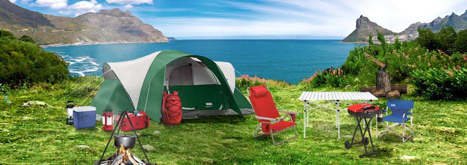 Все для туризма, рыбалки и охоты. Палатки, рюкзаки, одежда, посуда