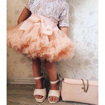Cбор заказов. Пышные американские юбочки Pettiskrit - у каждой маленькой принцессы должна быть такая! Отзывы и фото - 5