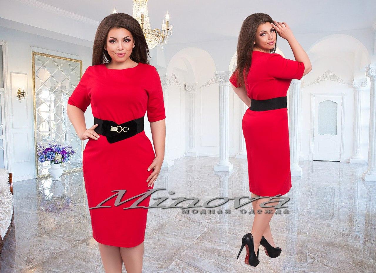 Сбор заказов. Эффектно выглядеть легко! Minova - модная одежда и для дам с пышными формами, и для дюймовочек! Выкуп 11