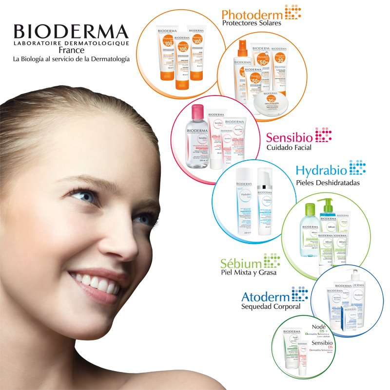 Последний выкуп в этом году! Сбор заказов. Bioderma - лечебная косметика для решения дерматологических проблем-3