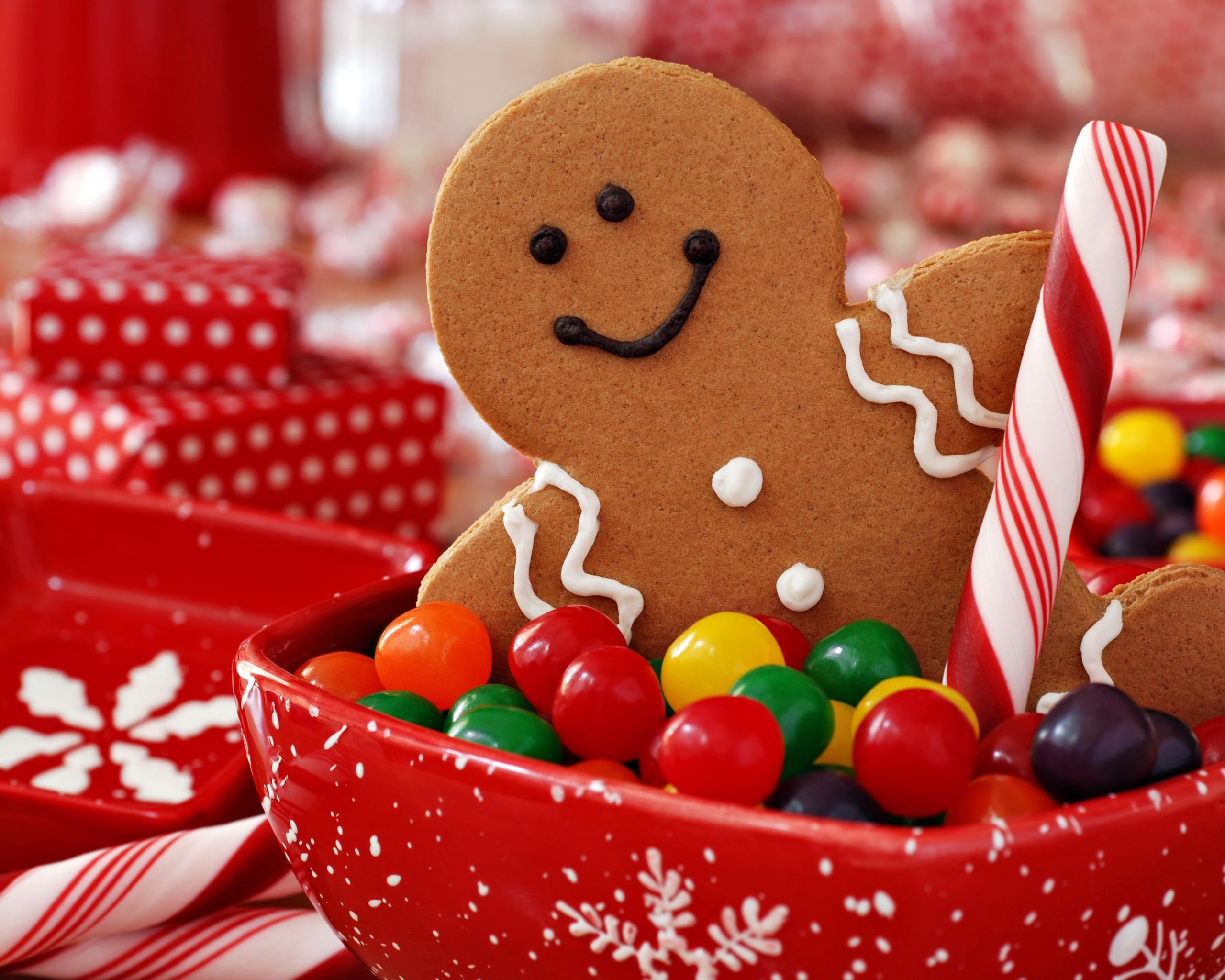 Сбор заказов. Вкусняшки к Новому году - подарки для детей и взрослых
