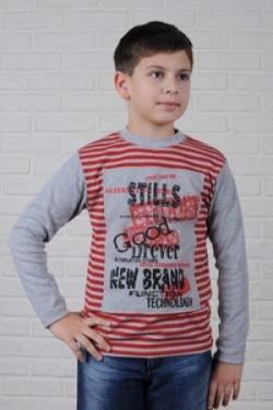 Недорогой качественный трикотаж для детей ZEBRA KIDS свежий взгляд на детскую моду.