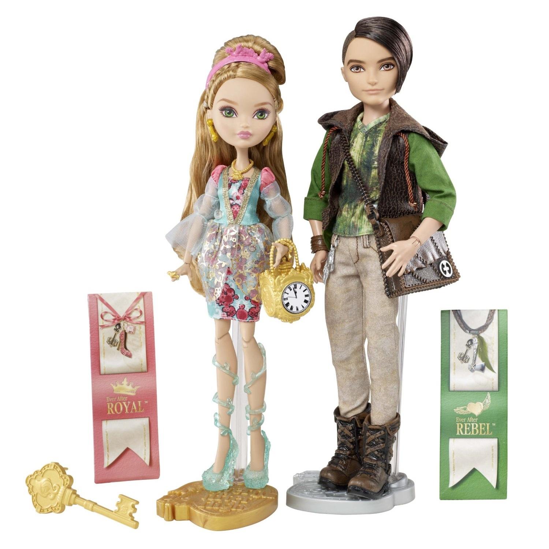В преддверии Нового Года единственный выкуп коллекционных кукол Monster High и восхитительных Ever After High. Только оригиналы.