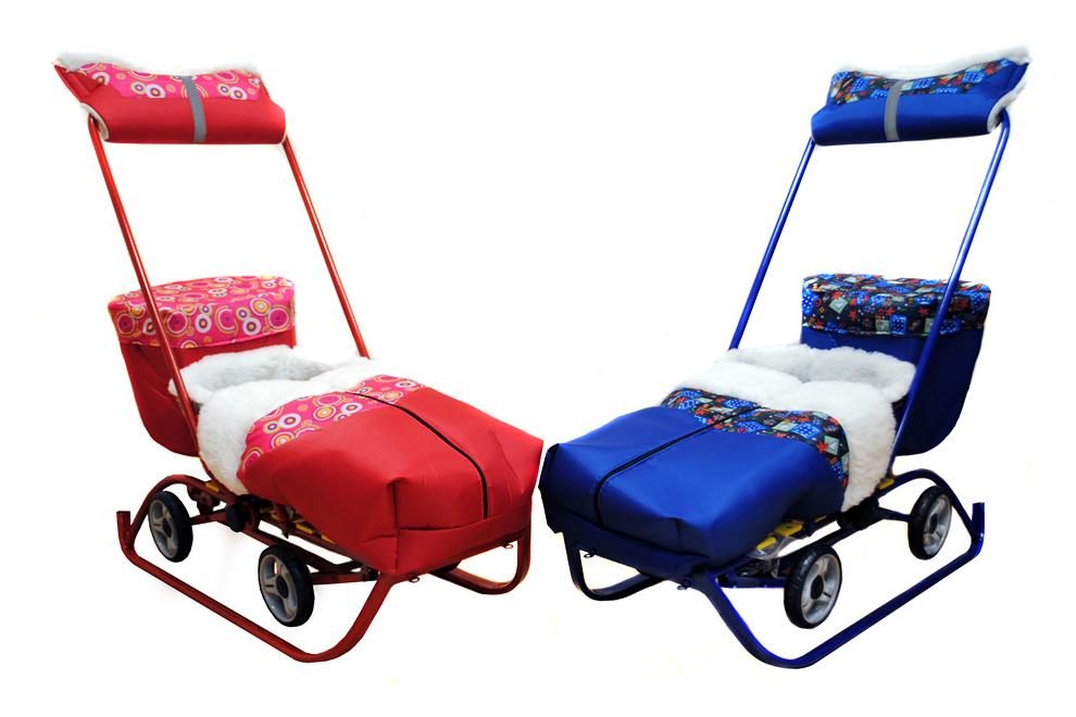 Сбор заказов. Легендарные Санимобиль. Новинка Санимобиль Премиум с большими мягкими колесами есть багажник и куча